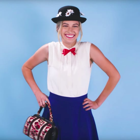 1 Skirt, 10 Disneybounds Video