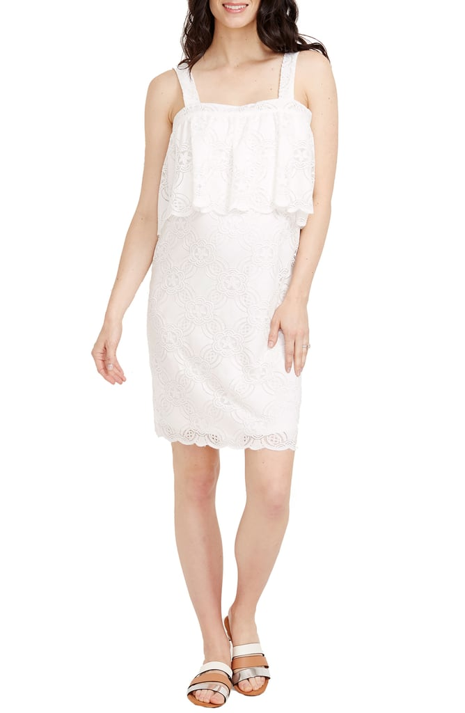 """The self-proclaimed """"perfect Summer dress,"""" the Rosie Pope Mia Dress ($178) will be your go-to until Summer's finale."""
