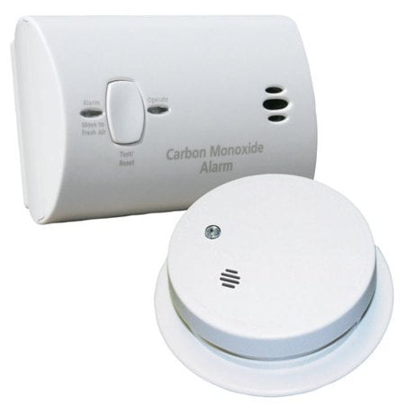 Kidde Smoke and Carbon Monoxide Alarm
