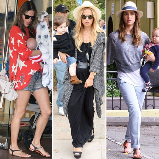 Fourth of July Celebrity Style — 5 Looks Worth Mimicking For Summer