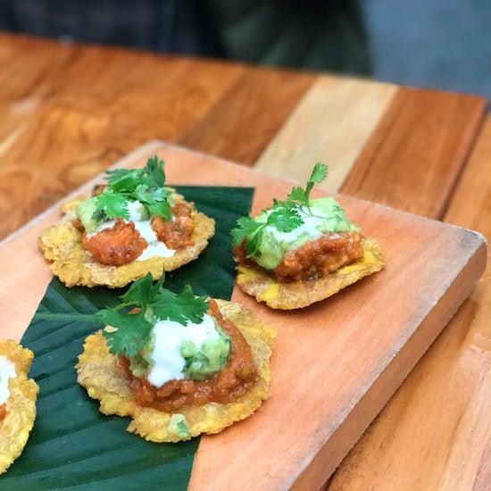 مأكولات ينصح بها في كولومبيا