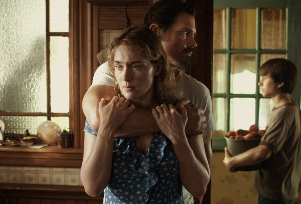 Kate Winslet, Labor Day