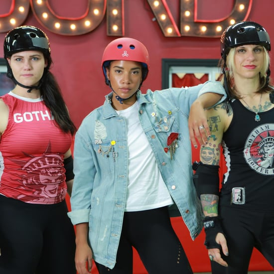 How To Compete in Roller Derby