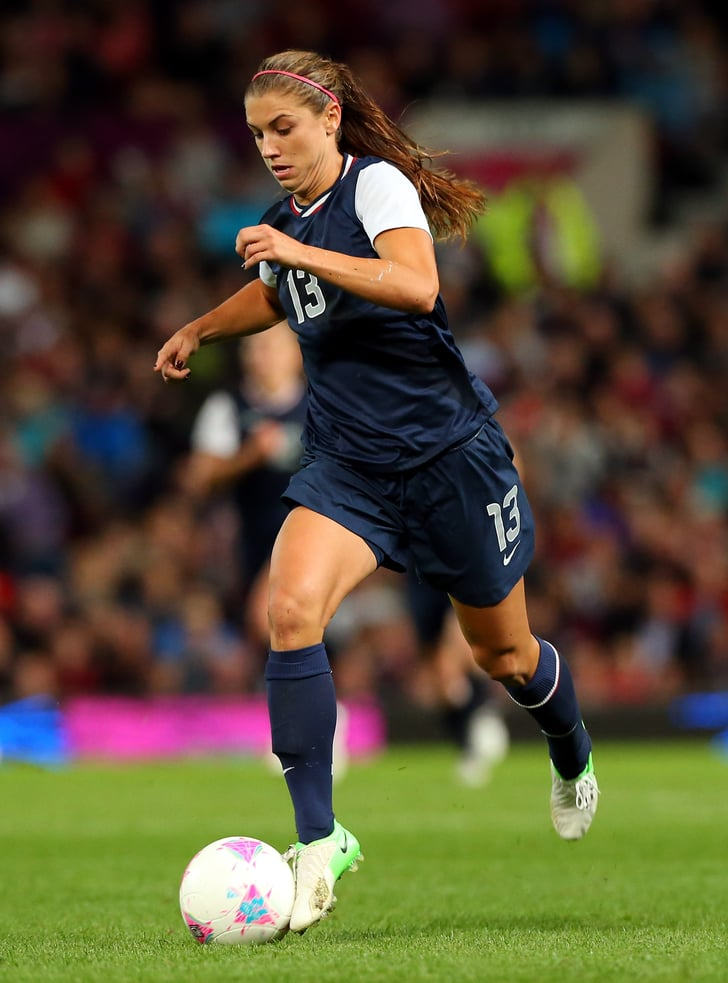 speed work and repeat alex morgan pictures and quotes