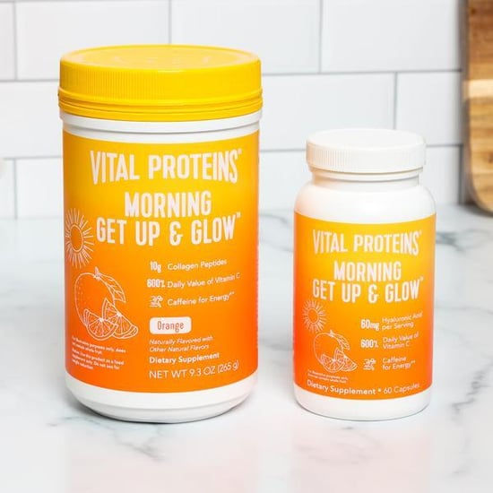 Vital Proteins Morning Get Up and Glow Review
