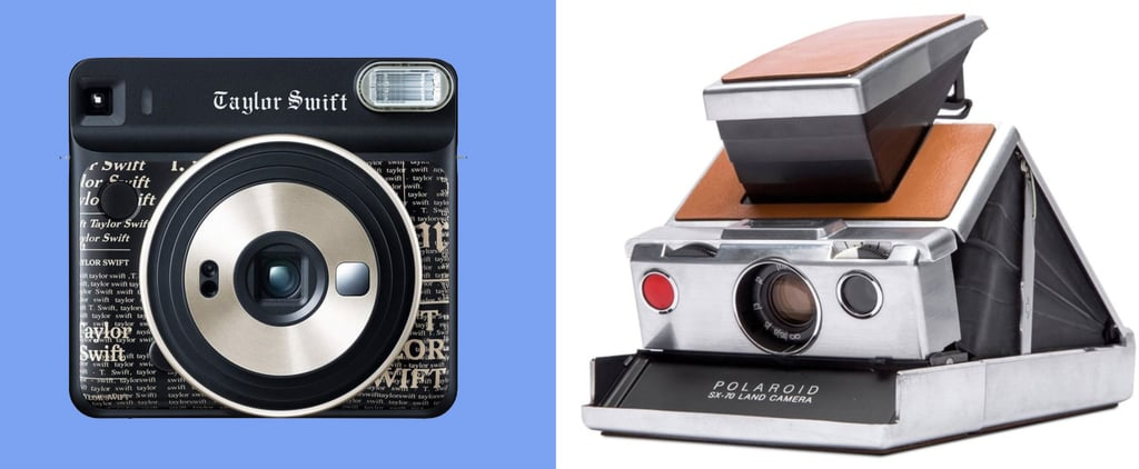 Polaroid Cameras Available in the UAE