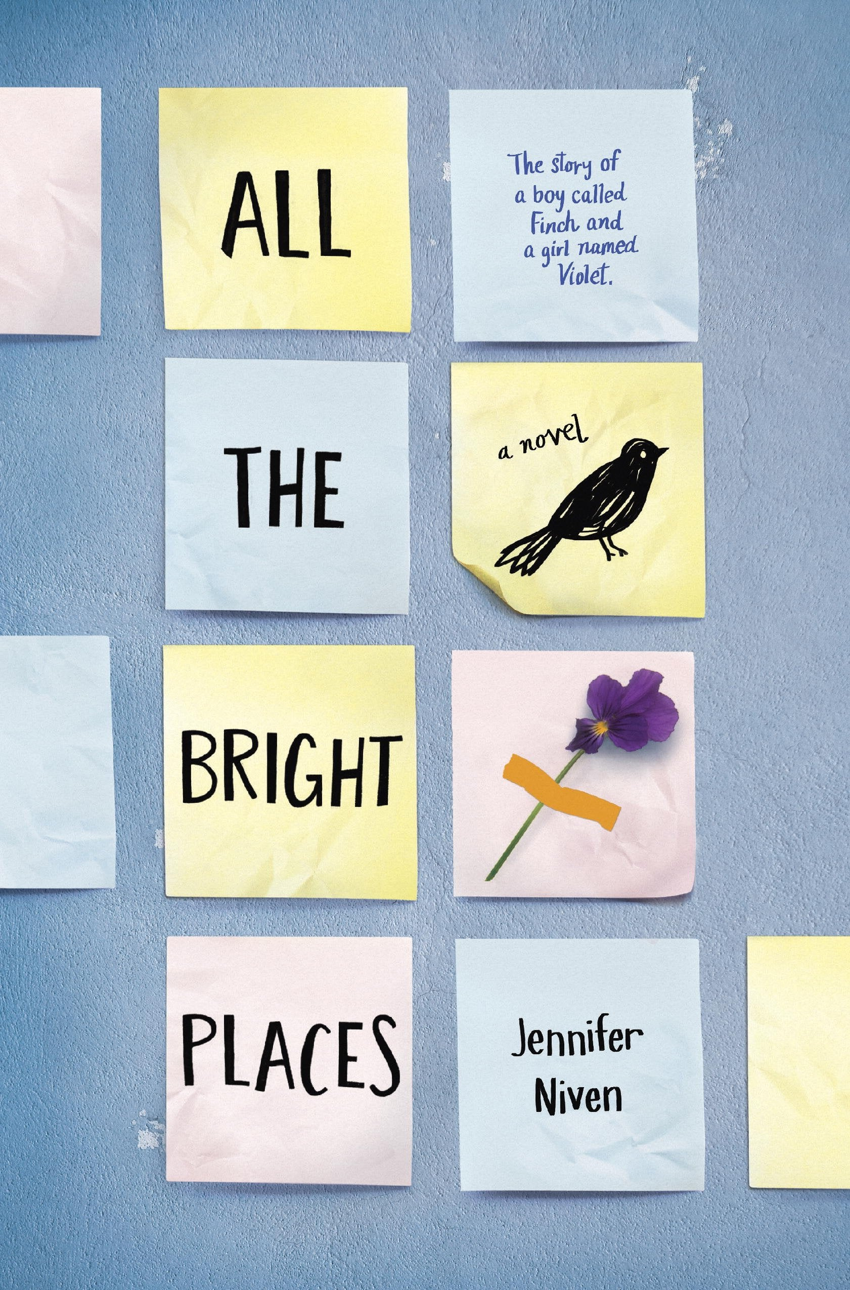 Before Netflix Breaks Your Heart With All the Bright Places, Here Are the Book Spoilers