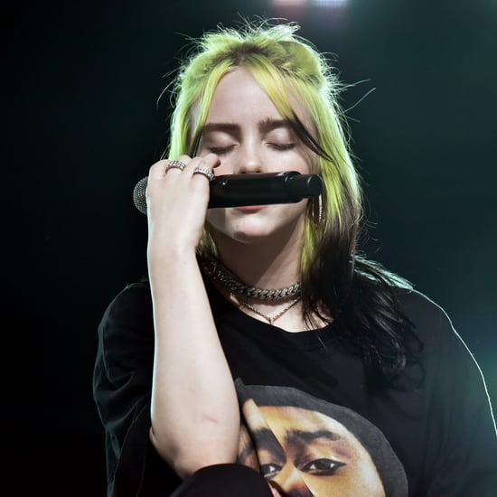 Billie Eilish Reveals She Almost Took Her Life at 16