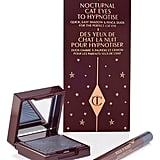 Charlotte Tilbury: Give yourself and a friend the gift of glam by buying Charlotte Tilbury's Nocturnal Cat Eyes to Hypnotise and receiving the second one 50 percent off.    Zeel Massage: If you're sore after your Thanksgiving Day turkey trot, invest in a massage courtesy of Zeel. The company's Black Friday offer gives a $35 discount to new customers when you use the code BFRIDAY, and a $20 discount to existing customers using the code BFRIDAY20.   Laura Geller: Laura Geller is offering the Gilded Glamour 3 Piece Kit — which includes DramaLASH Maximum Volumizing Mascara, Eye Calligraphy Eyeliner Marker in Classic Black, and Baked Gelato Swirl Illuminator in Gilded Honey — for only $33 ($64 value).   Boscia: Skip the crowds and shop online for Boscia's must-haves during a 3-Day Black Friday sale that includes a buy one, get one 50 percent off on select masks and cleansers using the promo code YESPLEASE at checkout.  Violet Grey: An offer of $50 off orders over $250 with the code GIFT50 or $100 off over $500 with code GIFT100 is available for all Violet Grey shoppers.  Rituals: Not only will Rituals be giving customers 20 percent off everything in the shop, but they'll be giving away special prizes all day long as well.   AuraGlow Professional At-Home Teeth Whitening: AuraGlow is offering 25 percent off site wide with the access code being BFCM25.   ORLY: Shop Black Friday like a pro with up to 40 percent off all nail colors and lacquers.  SpaRitual: Get 20 percent off purchases of $50, 30 percent off purchases of $100, and 40 percent off purchases of $200 along with a free gift with every purchase.