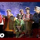 """Merry Christmas, Happy Holidays"" by *NSYNC"