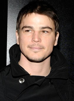 Sugar Bits — Josh Hartnett Discharged From Hospital