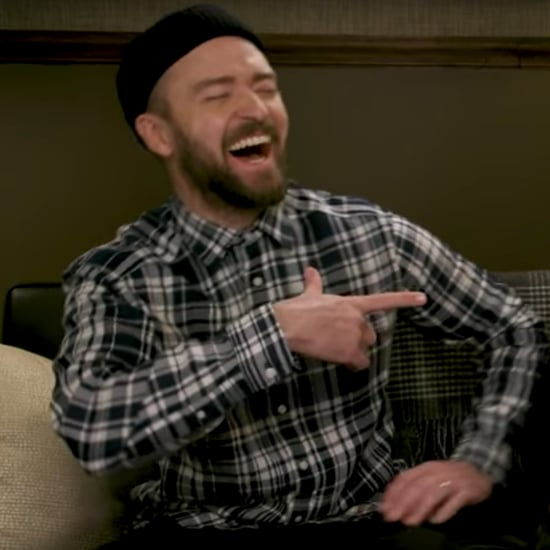 Justin Timberlake and Jimmy Fallon Songversation Bloopers