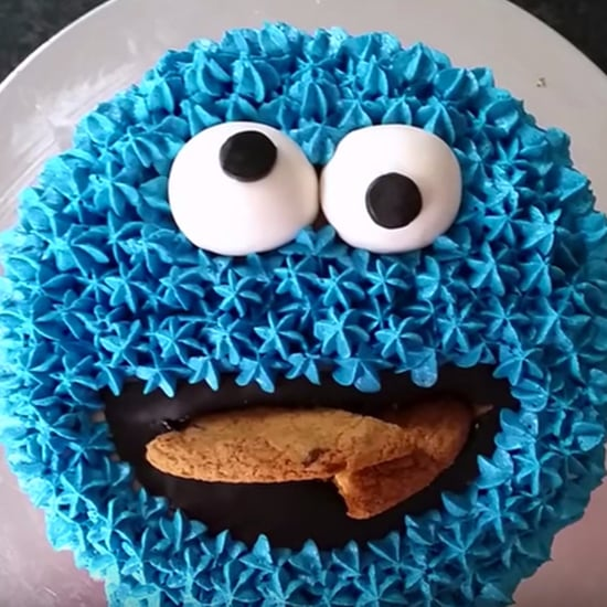 Cookie Monster Recipes