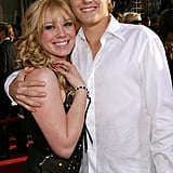 Our Bennifer: Hilary Duff and Aaron Carter