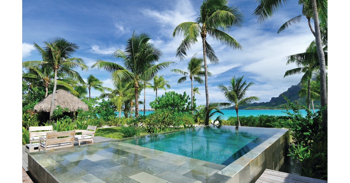 Four Seasons Bora Bora | POPSUGAR Smart Living Photo 24