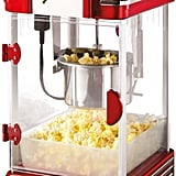 You need to fill that bowl too, so we suggest using a Smart Novelty Retro Kettle Popcorn Maker (£100). It'll keep you and your guests snacked up all night long.