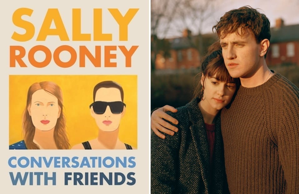 BBC Adapts Sally Rooney's Conversations With Friends For TV