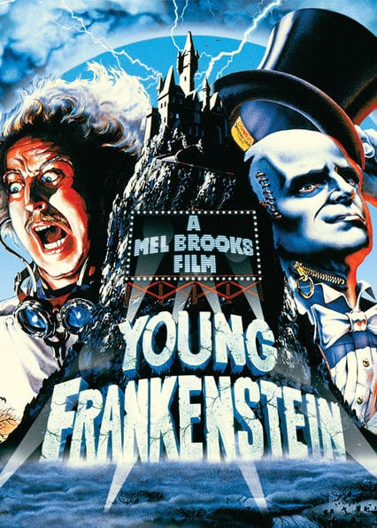 young frankenstein halloween movies for kids on netflix 2017 popsugar moms photo 8 - Halloween Movies For Young Kids