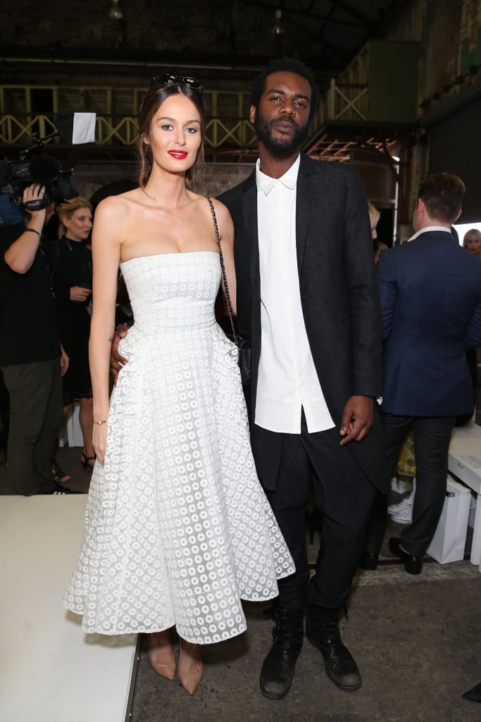 Nicole Trunfio and Gary Clarke Jr. — Day 3