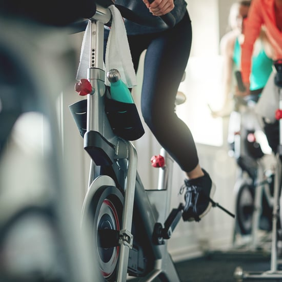 Indoor Cycling Playlist