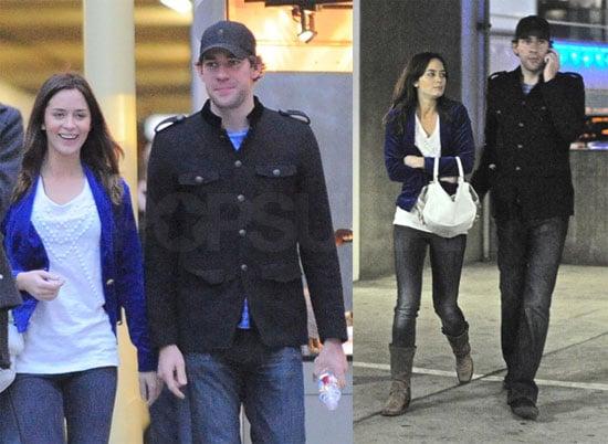 John and Emily