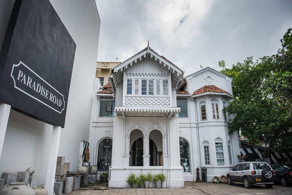 Paradise Road Tintagel — Colombo, Sri Lanka