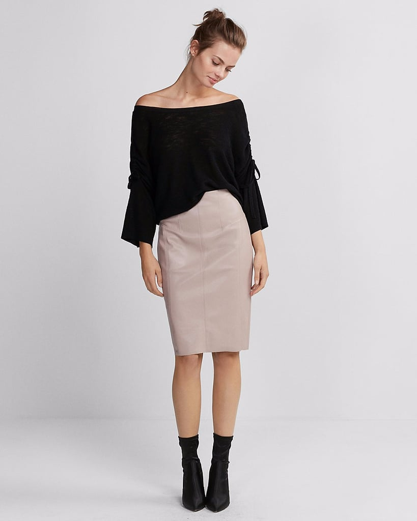 Girls Pencil Skirt