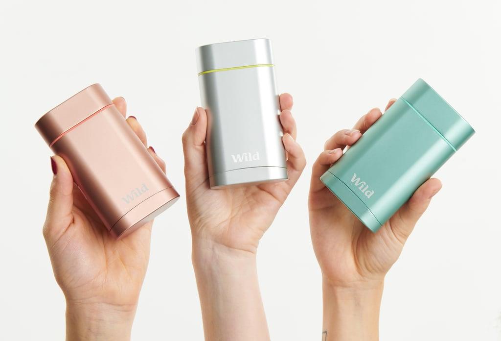 Best Natural, Aluminium-Free Deodorants | Editor Review
