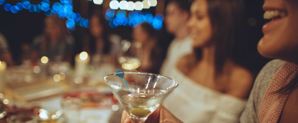Healthiest Cocktails to Order at a Bar