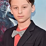Wyatt Oleff as Stan Uris