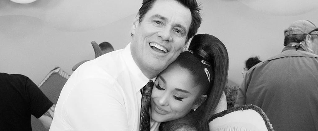 Is Ariana Grande Making a Cameo on Jim Carrey's Kidding?