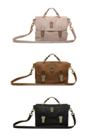 Photos of Mulberry Pre-Spring 2010 Handbag Collection