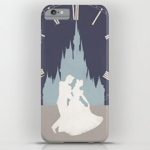 Cinderella case ($30, originally $30)