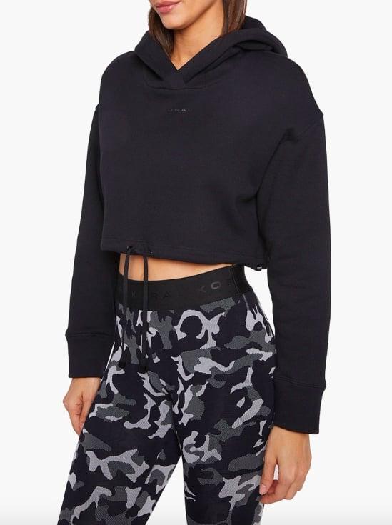 Koral | Clover Matte Cropped Sweatshirt