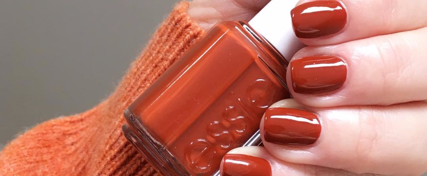 The Best Autumn Nail Polish Shades