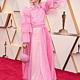Julia Butters at the Oscars 2020