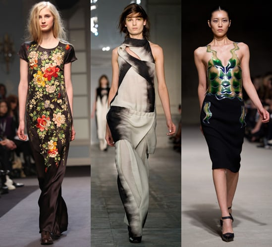 Best of Day Four at London Fashion Week