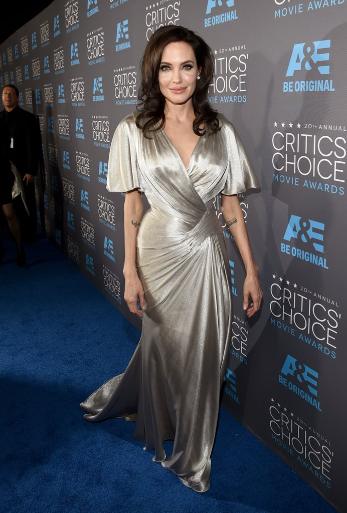 Fall in Love With the Glamorous Fashion of the Critics' Choice Awards
