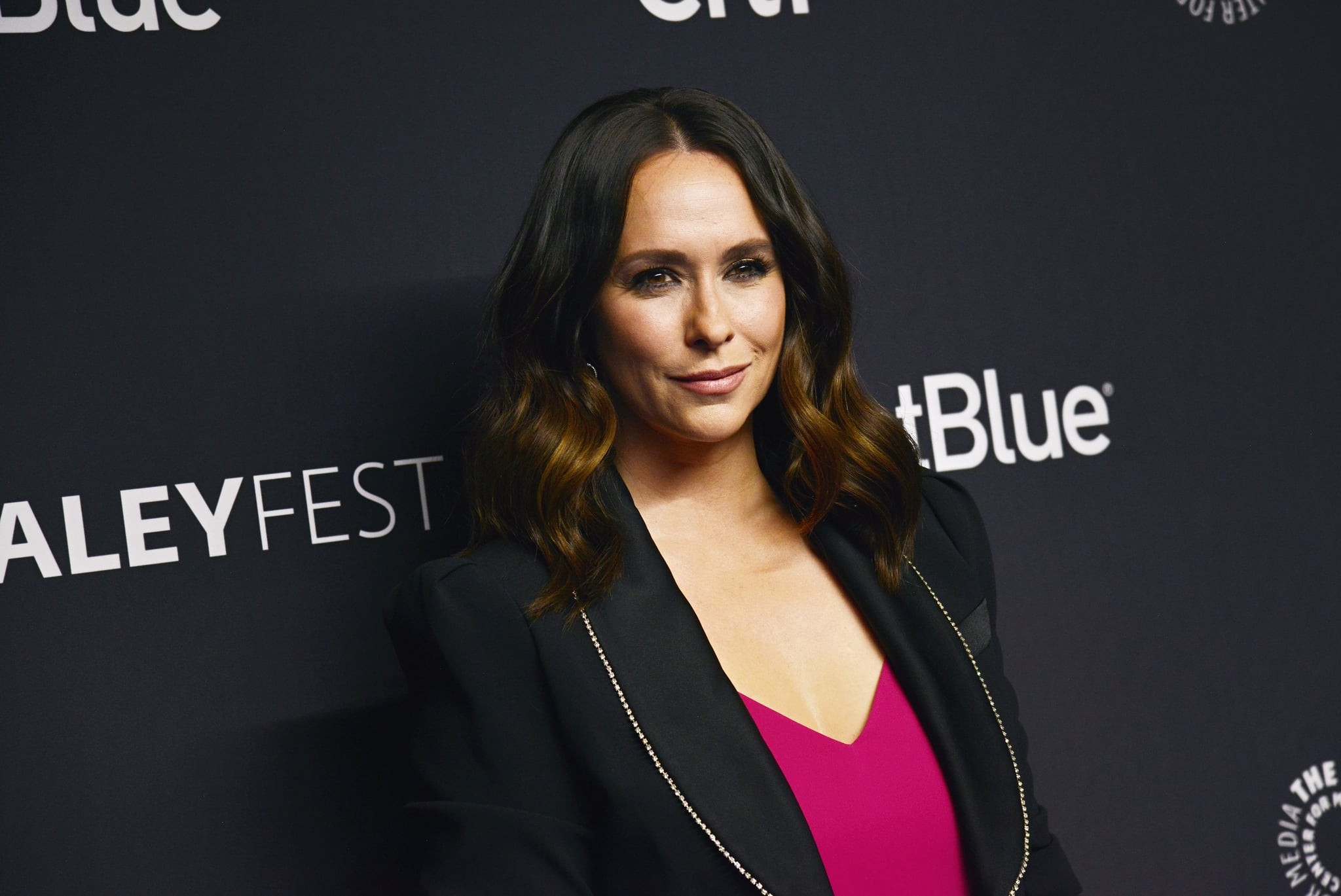 HOLLYWOOD, CALIFORNIA - MARCH 17: Actor Jennifer Love Hewitt attends the Paley Center For Media's 2019 PaleyFest LA -