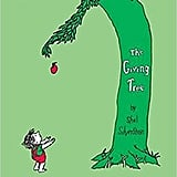 Ages 1+: The Giving Tree