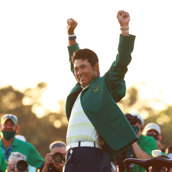 Hideki Matsuyama: First Japanese Golfer to Win Major Title