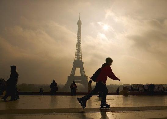 Jean Touitou Preschool in Paris
