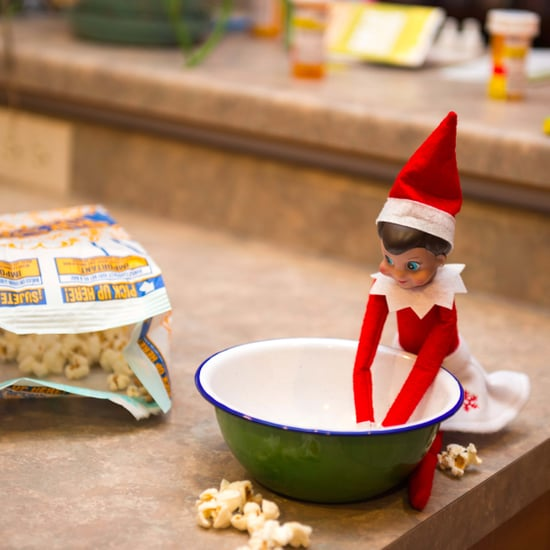 How to Love Elf on the Shelf