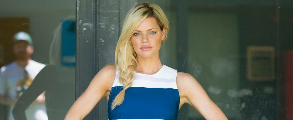 The Australian Swimwear Brand Sophie Monk Is Obsessed With
