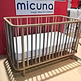 Micuna Life Collection Crib