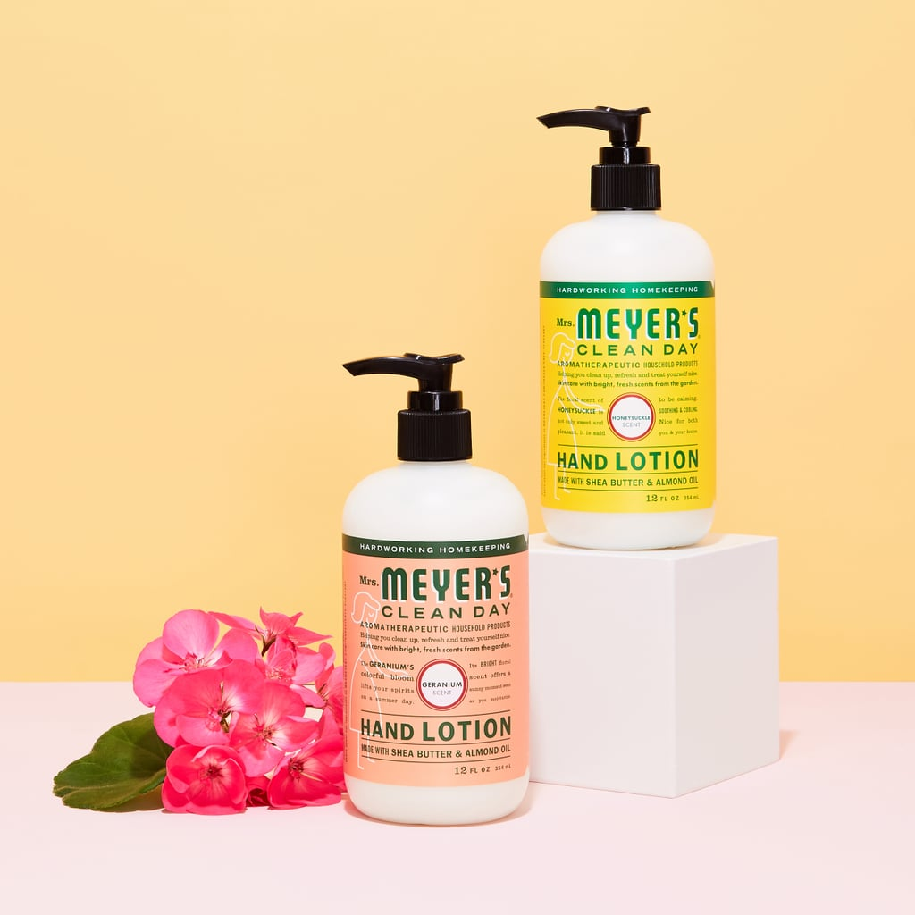 Softening Hand Lotions