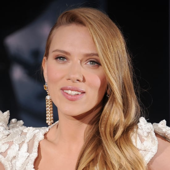 Pictures of Scarlett Johansson's Best Hair and Makeup Looks
