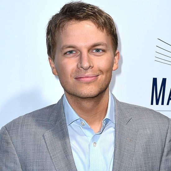Ronan Farrow Tweet About Woody Allen