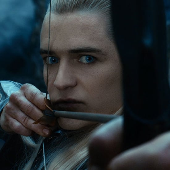 The Hobbit 2 Desolation of Smaug Trailer Released | Video
