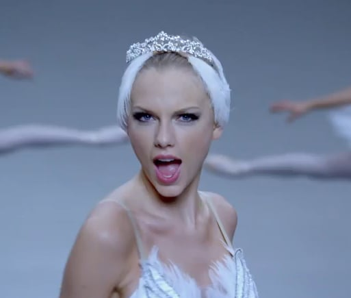 """Steal All of Taylor Swift's Lipstick Looks From Her New """"Shake It Off"""" Video"""